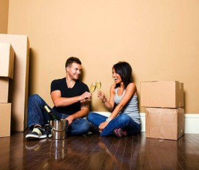 Moving In TogetherFunnies