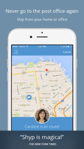 #TechieTuesday – Shyp App Returns The Bad Shopping Choices You Made Online